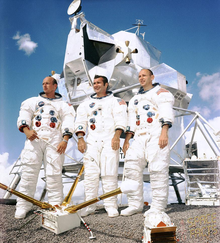 Apollo 12 - Pics about space