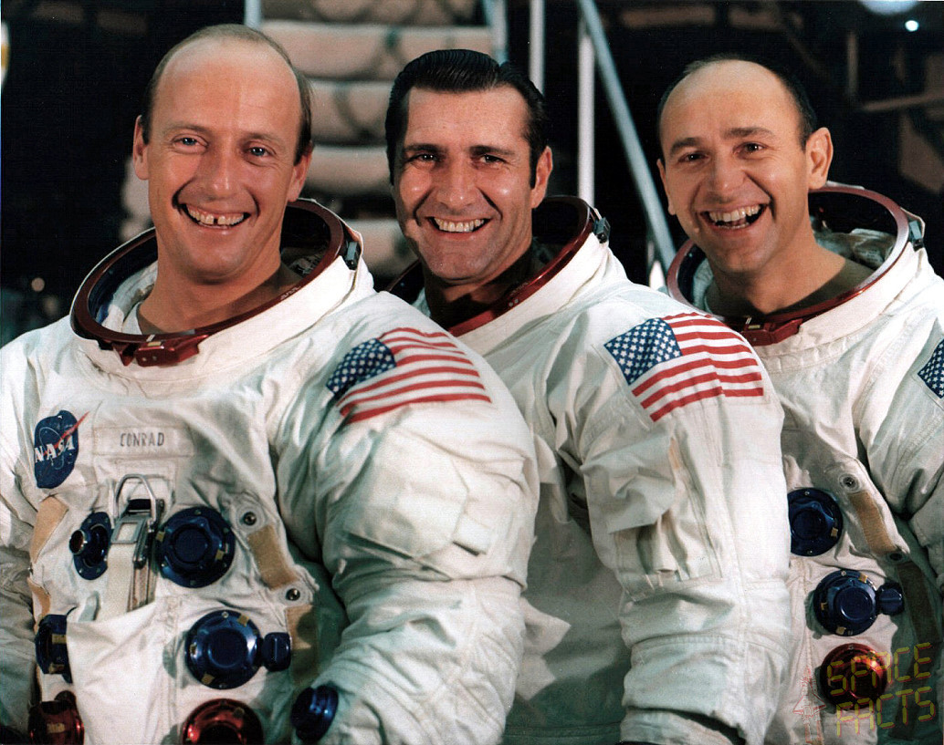 apollo 2 crew - photo #20