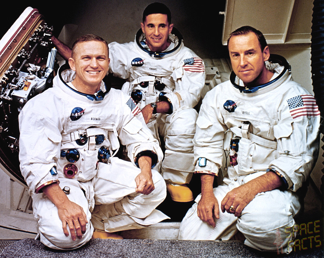 apollo 7 astronauts - photo #16
