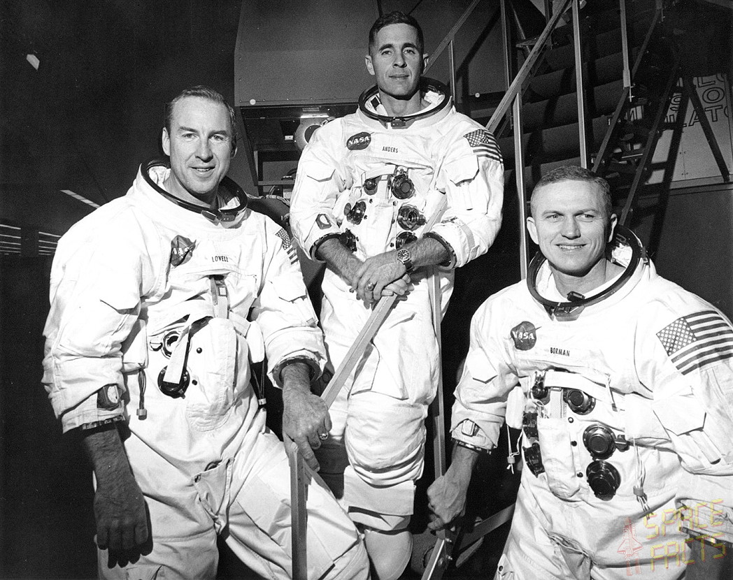 An introduction to the life of jim lovell