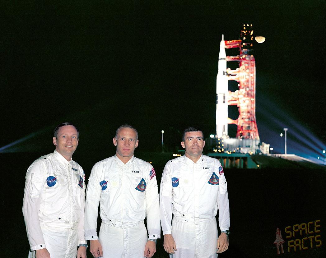 Apollo 8 Crew List - Pics about space