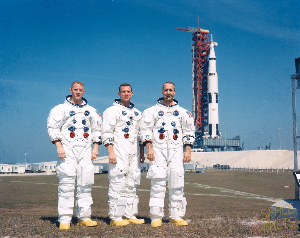 apollo 5 spacecraft - photo #42