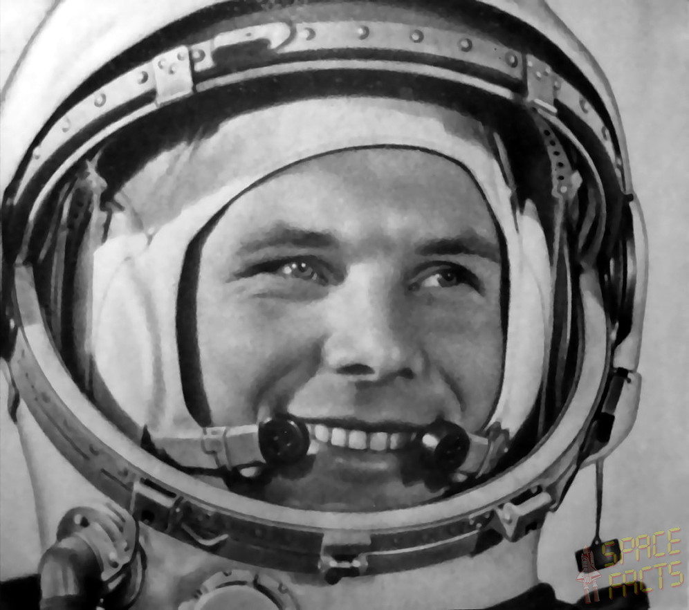 yuri gagarin 1961 - photo #23