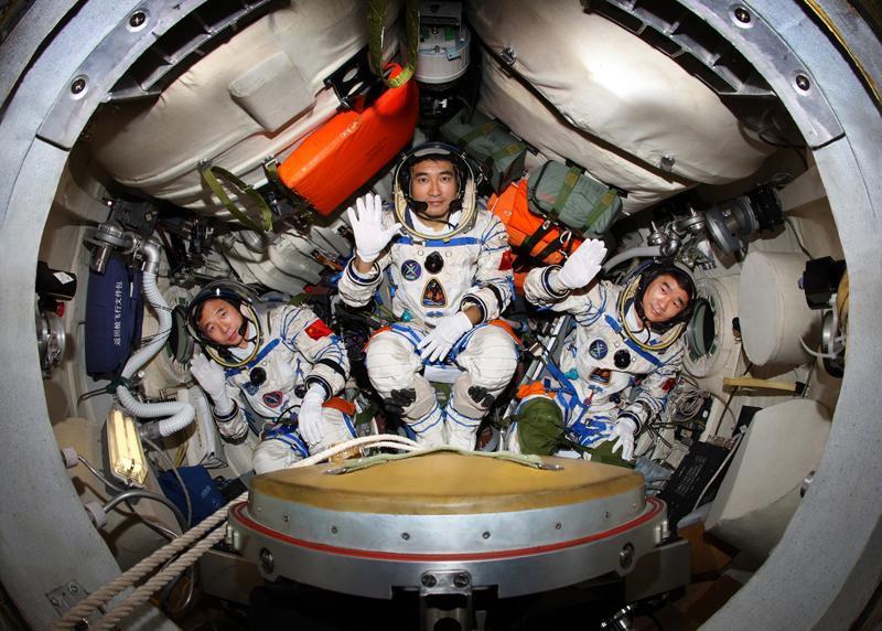 chinese lunar spacecraft - photo #35