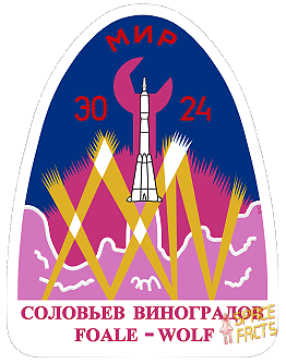 Patch Mir-24