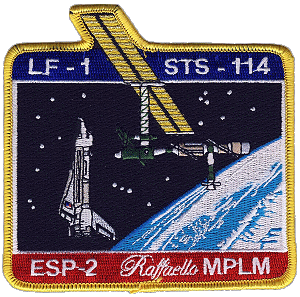 Spaceflight mission report: STS-114