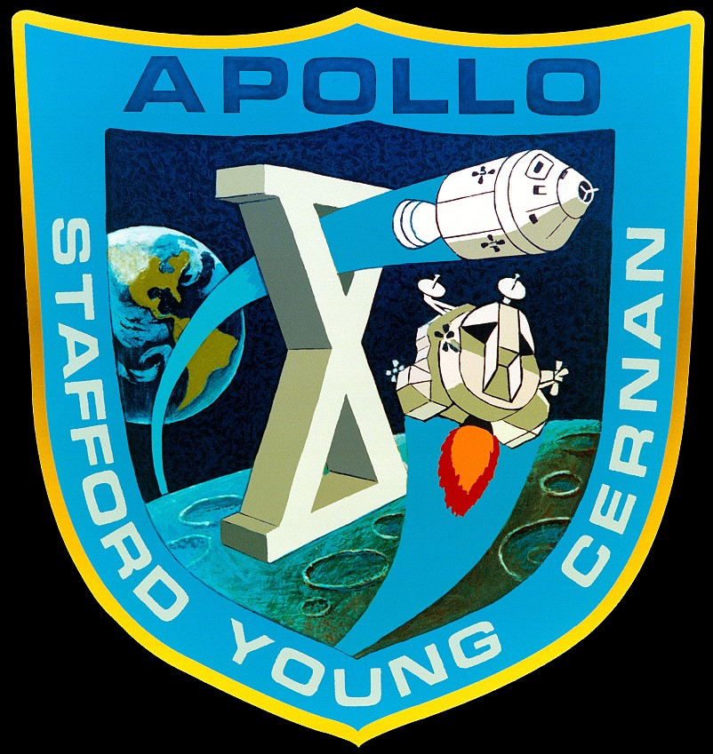 apollo 2 mission - photo #11