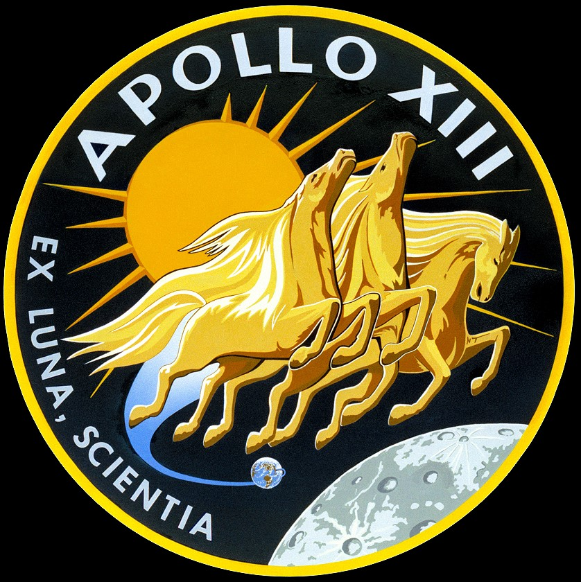cool space mission patch - photo #45
