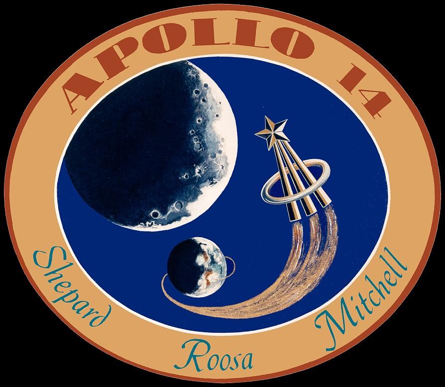 11 14 apollo mission symbol - photo #13