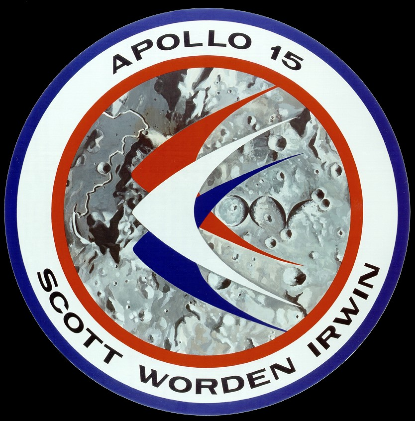 cool space mission patch - photo #23