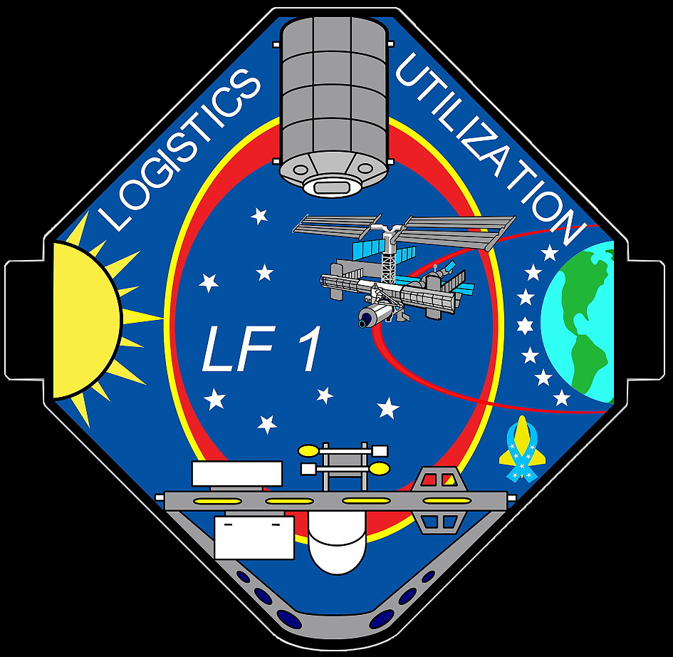 cooper space mission patches - photo #24
