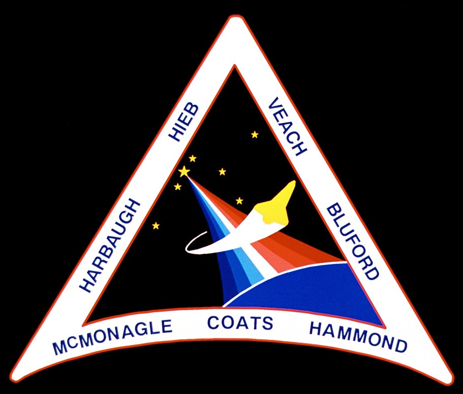 Patch: STS-39