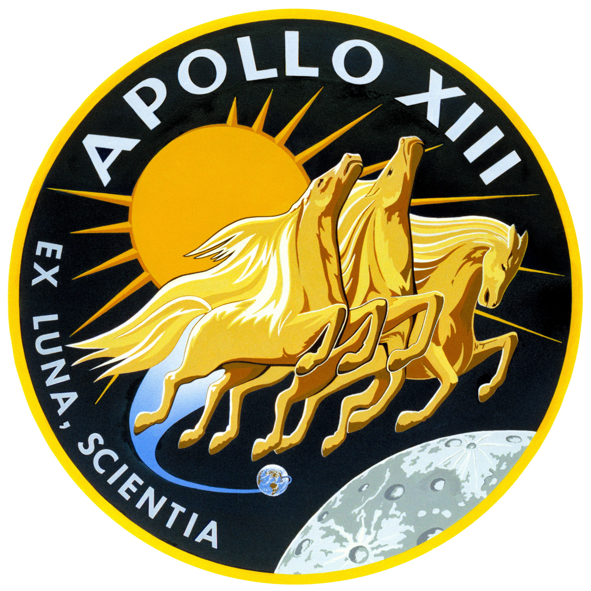 apollo missions name - photo #17
