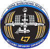 Patch ISS-47