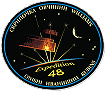 Patch ISS-48
