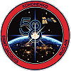 Patch ISS-58