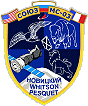 Patch Soyuz MS-03