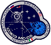 Patch Sojus MS-05