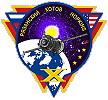 Patch Soyuz TMA-10M