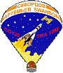 Patch Sojus TMA-12M
