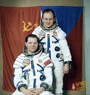 Programa espacial Intercosmos Soyuz-28