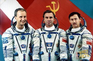 ソユーズ5号 - Soyuz 5Forgot Password