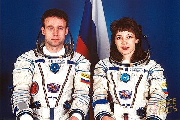 Spaceflight mission report: <b>Soyuz TM</b>-<b>33</b>
