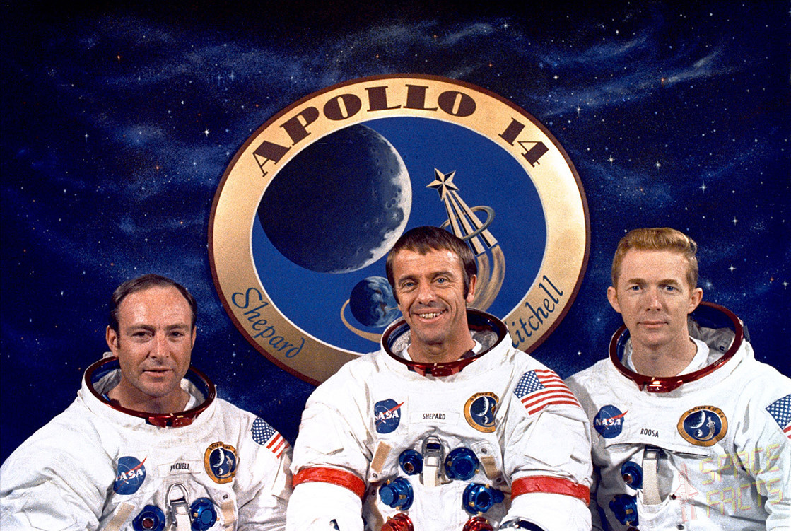 apollo 2 crew - photo #9