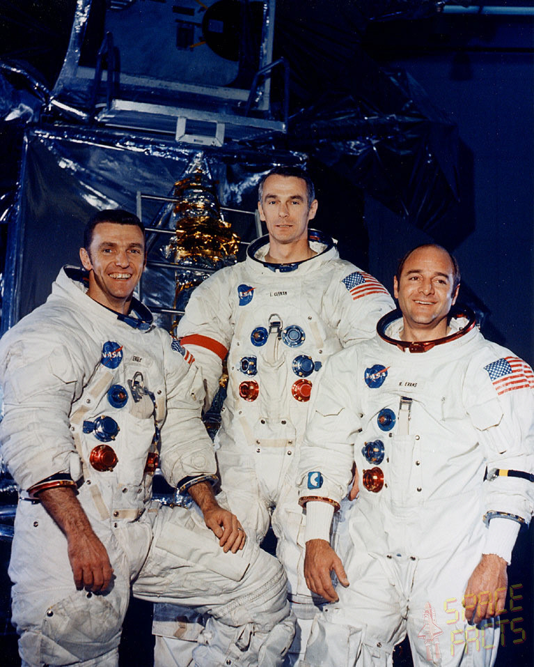 apollo 2 crew - photo #12