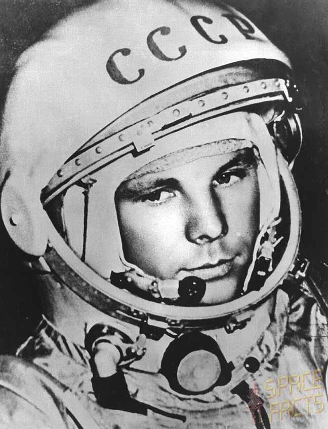 Yuri Gagarin: www.spacefacts.de/mission/large/english/gagarin_yuri.htm