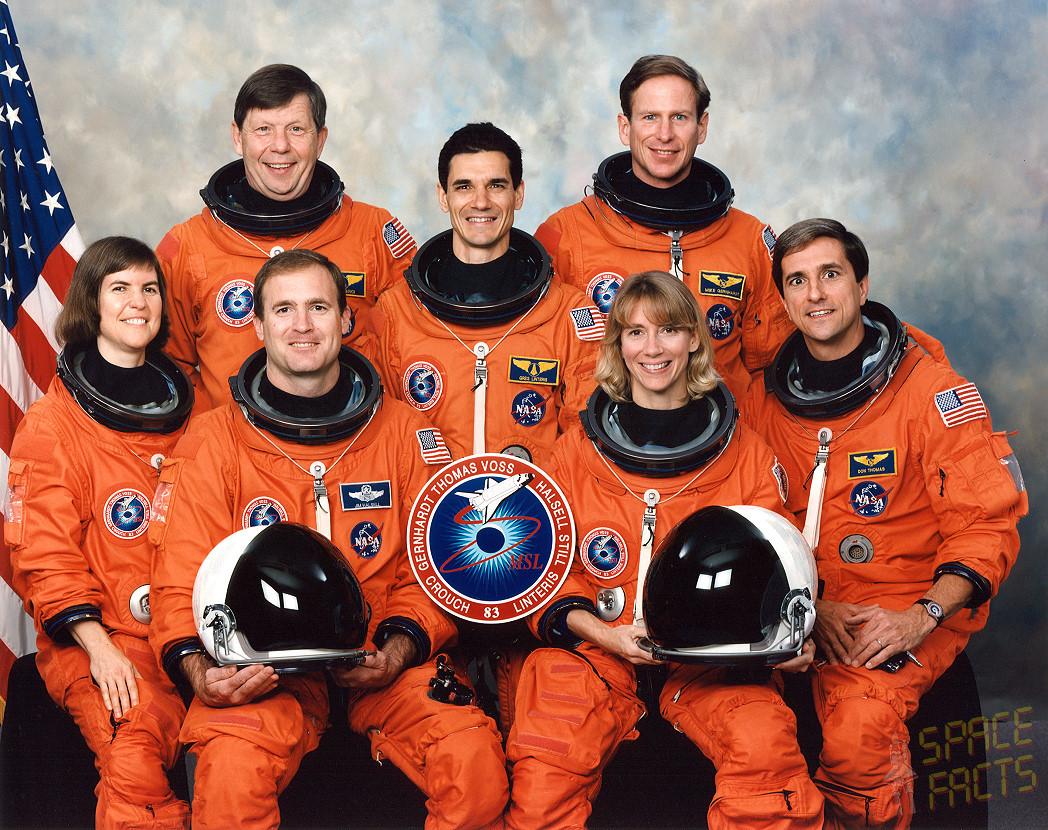 Crew Sts 83