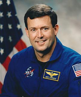 michael foreman astronaut - photo #3