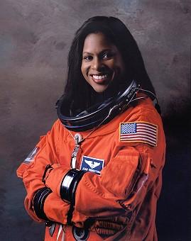 joan the astronaut - photo #4