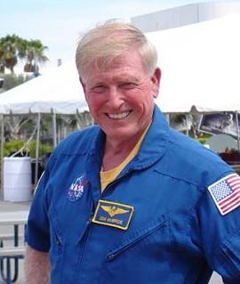 Astronauts, The* Astronauts - Born Jamaican