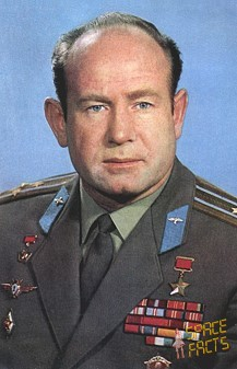 Alexej Leonow