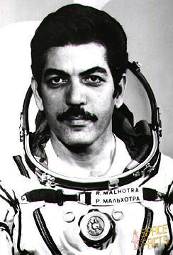 indian astronauts ravish malhotra - photo #23