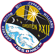 Patch ISS-22