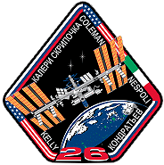 Patch ISS-26