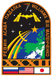 Patch ISS-32