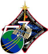 Patch ISS-53