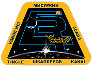 Patch ISS-54